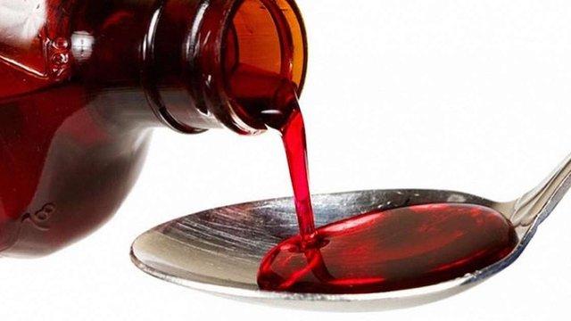 В Україні заборонили продаж відомого сиропу від кашлю «Пектолван Ц»