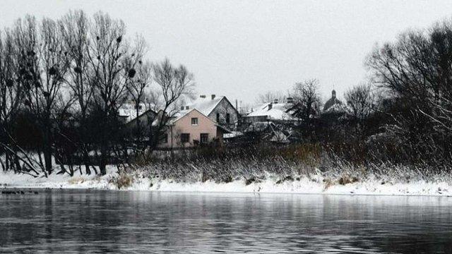 У ріці Західний Буг на Львівщині втопився чоловік