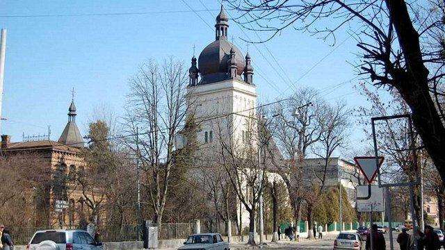 На реставрацію одного з найдавніших храмів Львова з міського бюджету виділили ₴900 тис.