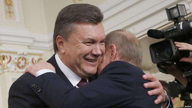 Екс-депутат Держдуми підтвердив факт підкупу росіянами президента Януковича