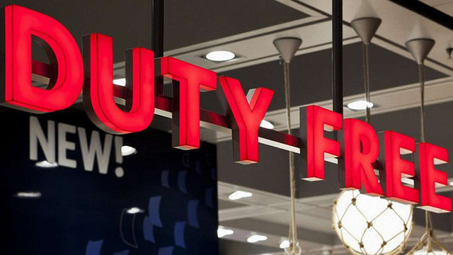 У міжнародних потягах «Укрзалізниці» може з'явитися послуга Duty Free