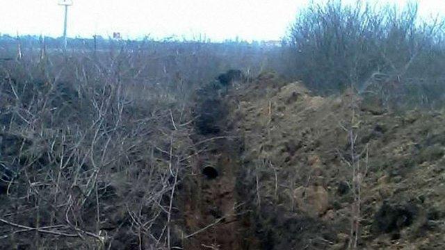 У Кропивницькому злодії викрали 2 км міського водогону