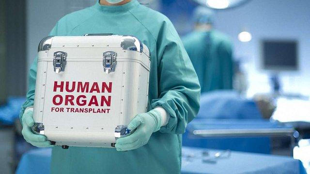 Мешканці Нідерландів після смерті автоматично ставатимуть донорами органів