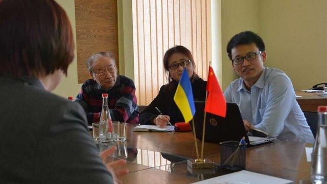Китайська компанія зацікавилась виробництвом електробусів на Львівщині