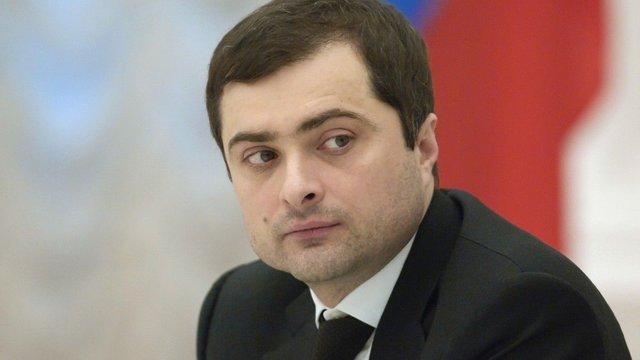 Координатор ОБСЄ без відома України  зустрівся з радником Путіна