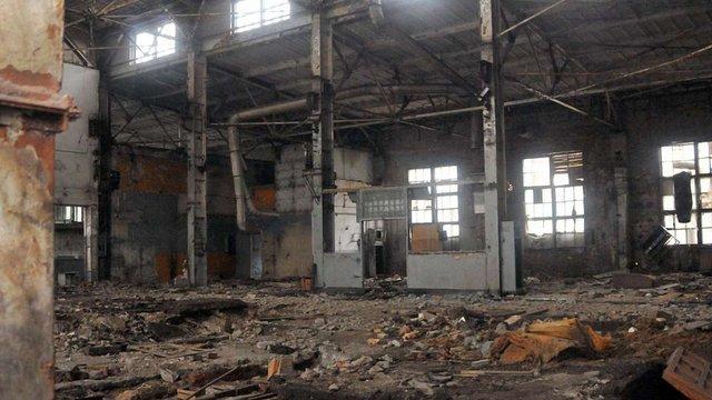 Львівська міськрада вирішила провести інвентаризацію будівель на території ЛАЗу