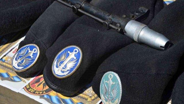 У зоні АТО знайшли вбитими чотирьох українських морпіхів
