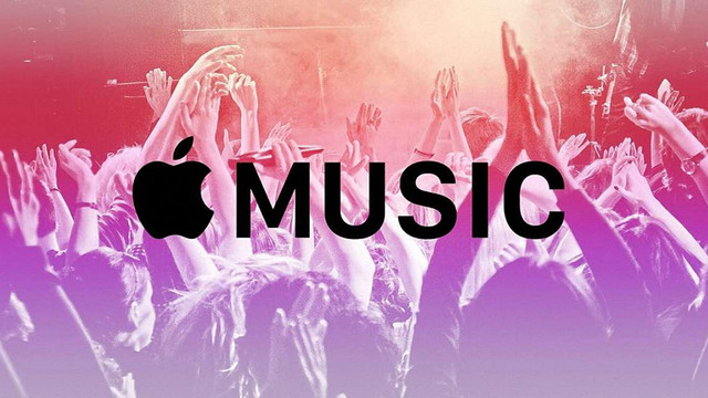 Українським студентам надали знижку у 50% на музичні сервіси Apple