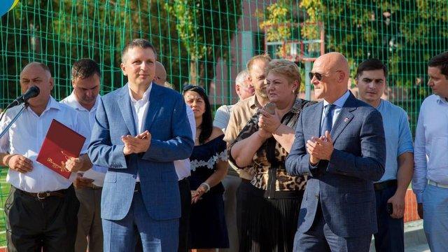 У БПП відхрестилися від рішення нардепа Голубова поручитися за Труханова