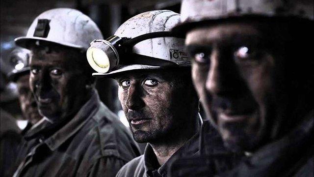 Мінфін, Міненерговугілля і АМКУ спільно врегульовують питання з виплатою зарплат шахтарям
