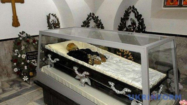 Вінницький музей отримав з бюджету гроші на ребальзамацію тіла науковця Миколи Пирогова