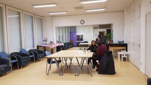 У Нідерландах відкрився центр для української громади