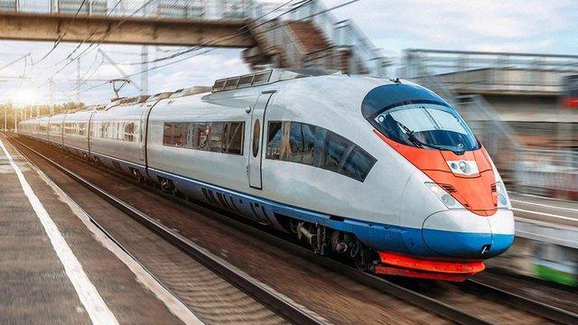 Уряд планує завершити будівництво залізничного сполучення з аеропортом «Бориспіль» у 2018 році