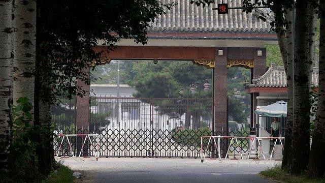 У Китаї закінчуються тюрми для високопоставлених чиновників, - ЗМІ