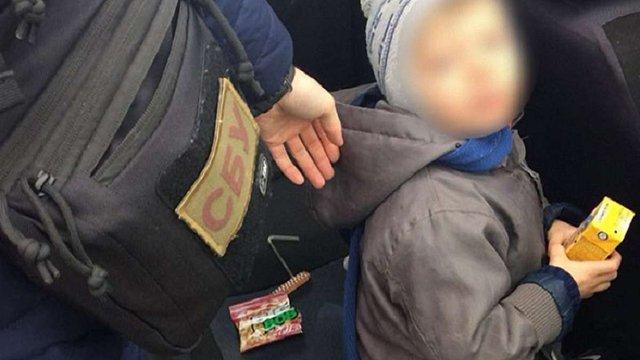 На Хмельниччині матір намагалася продати 4-річного сина