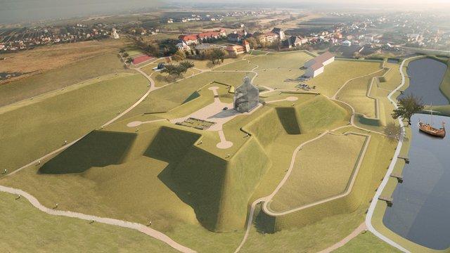 За гроші ЄС у Звенигороді під Львовом створять історико-культурний парк