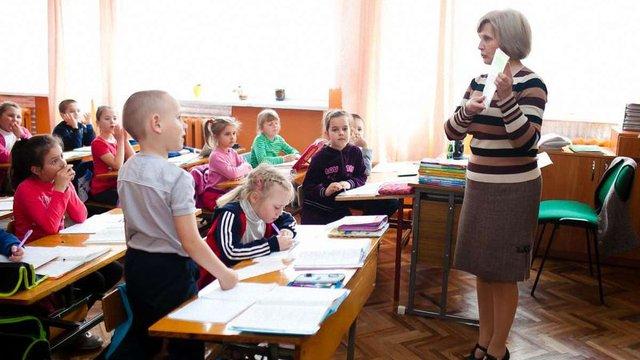 Наступного тижня буде призупинене навчання у 17 школах Львова