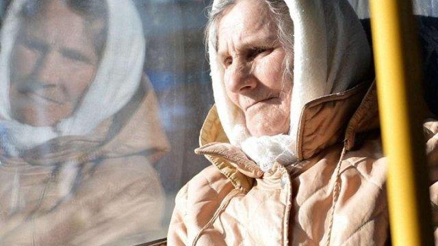 Мінсоцполітики спростувало існування вимоги МВФ щодо перевірки стажу пенсіонерів