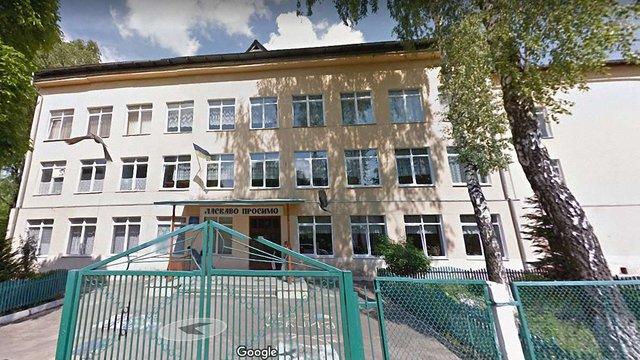 Одну з львівських шкіл обладнають даховою сонячною електростанцією