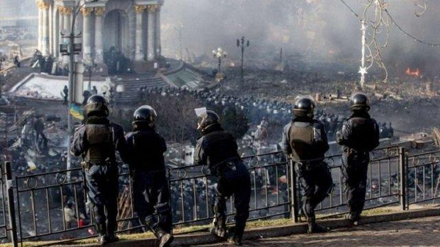 1,8 тис. людей визнані потерпілими від дій правоохоронців на Майдані, – Луценко