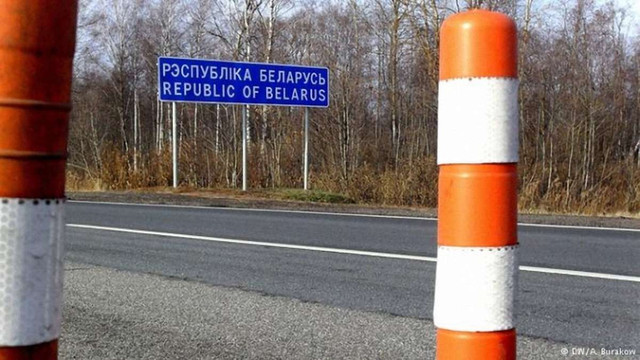 У Білорусі українця засудили до 3 років в'язниці за перевезення рушниці через кордон