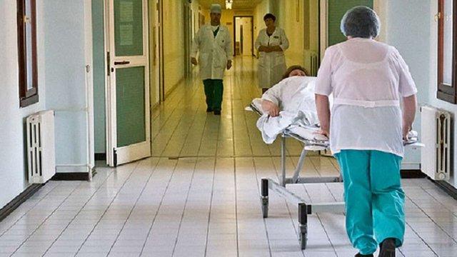 Україна посіла третє місце в Європі за кількістю хворих на кір