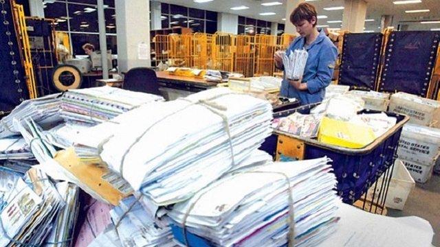 «Укрпошта» збудує біля Львова логістичний поштовий центр за ₴70 млн