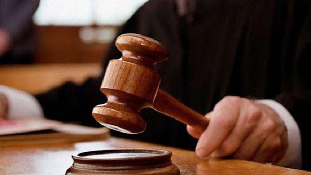 Мешканця Львівщини суд засудив до 13 років ув'язнення за вбивство знайомого