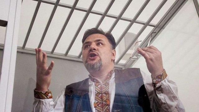 Суд відмовився розглядати обвинувальний акт у справі Руслана Коцаби