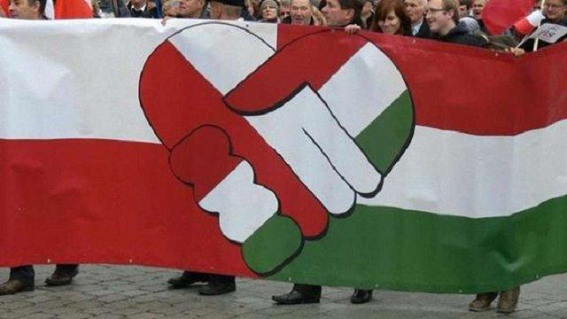 Угорщина закликала саботувати санкції ЄС щодо Польщі