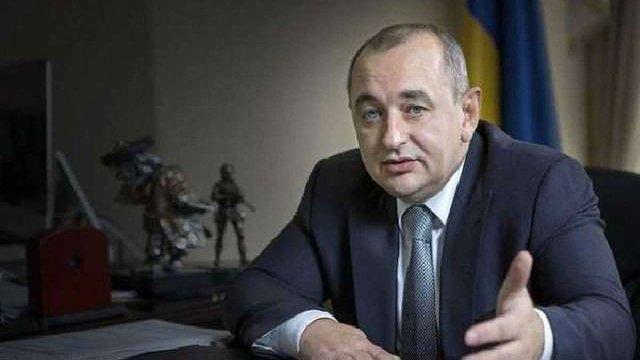 Головний військовий прокурор України назвав статистику самогубств військових в зоні АТО