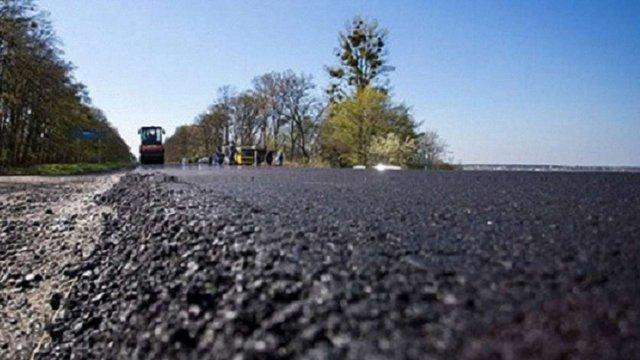 Cинютка заявив, що підрядники власним коштом перероблять неякісні дороги