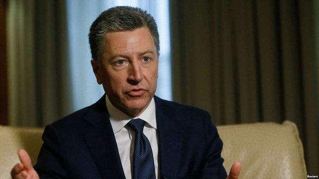 Волкер заявив, що Україна отримає від США не лише «Джавеліни»