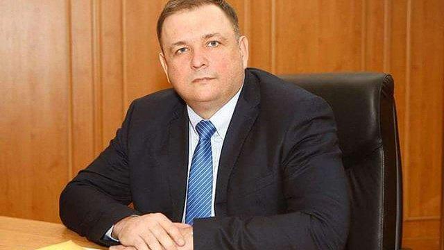 Новим головою Конституційного суду обрали харків'янина Станіслава Шевчука