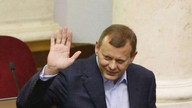 Суд ЄС постановив зняти санкції із Сергія Клюєва
