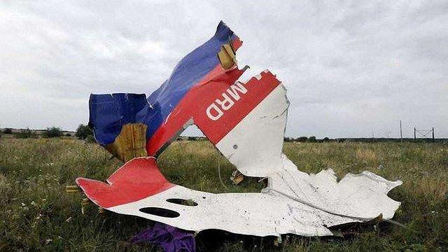 National Geographic зняв документальний фільм про MH17