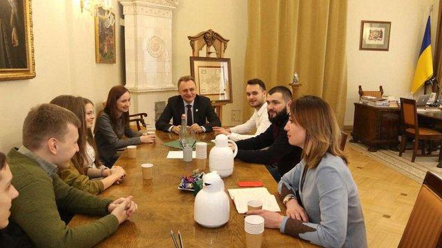 П'ятеро львівських студентів візьмуть участь у міжнародних змаганнях юристів у Вашингтоні