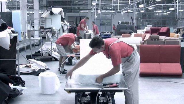 Німецька компанія планує розпочати виробництво меблів на Львівщині
