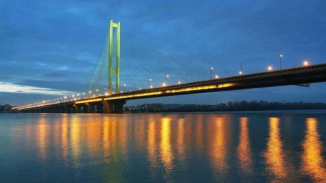 Московський міст у Києві перейменували на Північний