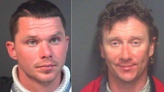 У Великій Британії засудили двох українців за спробу провезти на яхті шістьох нелегалів