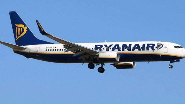 Омелян підтвердив вихід Ryanair на український ринок восени цього року