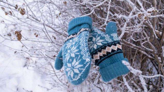 Наступного тижня на Львівщині температура опуститься до -25°