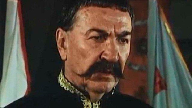 Помер відомий український актор Анатолій Решетников