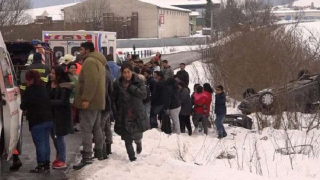 У Словаччині автомобіль в'їхав у групу дітей, 12 потерпілих