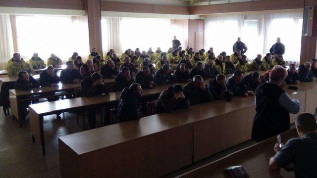 Зі Словаччини депортували 24 українських заробітчан