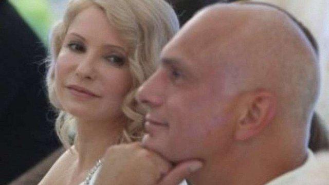 Юлія Тимошенко не вказала у декларації бізнес чоловіка у Чехії