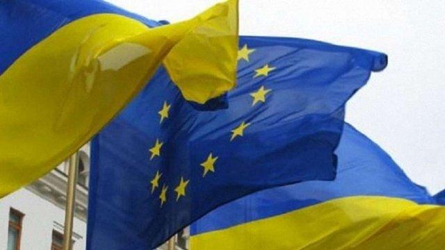 У 2017 році Україна виконала лише 41% зобов'язань за Угодою про асоціацію з ЄС