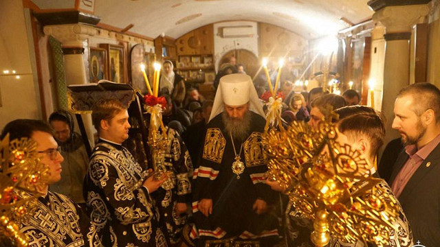 СБУ дістала підтвердження про спробу РФ розпалити конфлікт між українськими церквами