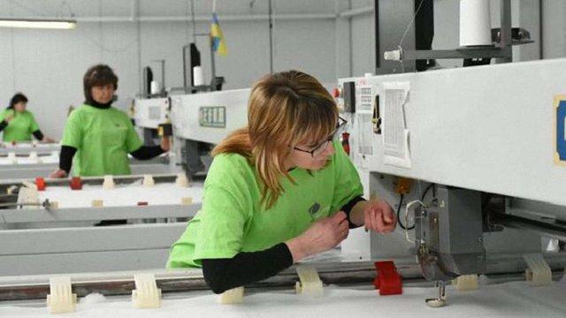 У Городку запустили новий цех підприємства «Сан Гарден» вартістю понад €4 млн