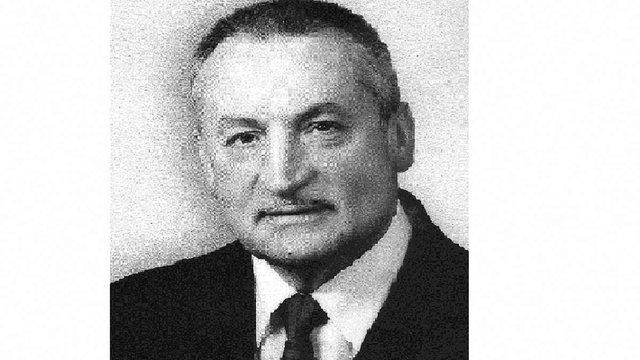 Помер колишній міський голова Борислава Іван Удовенко